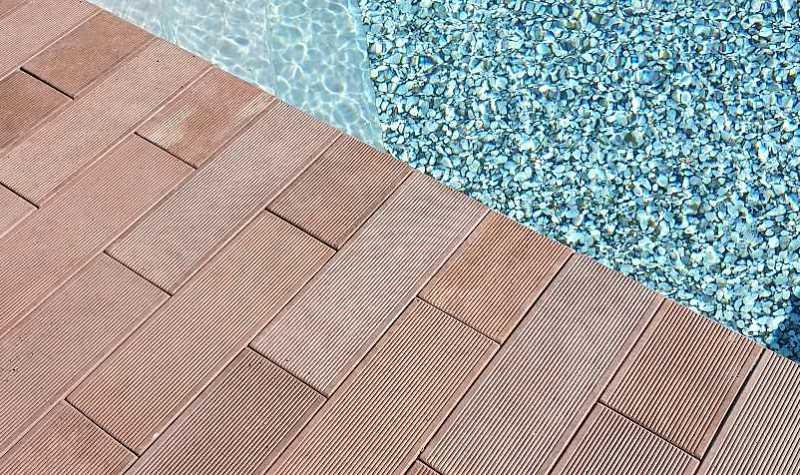 Bazénové lemy StoneAge
